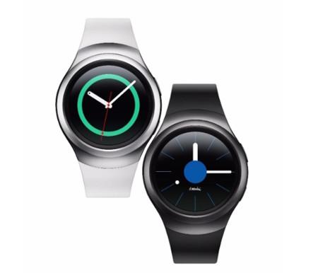 Este será el precio del nuevo Samsung Gear S2 en México