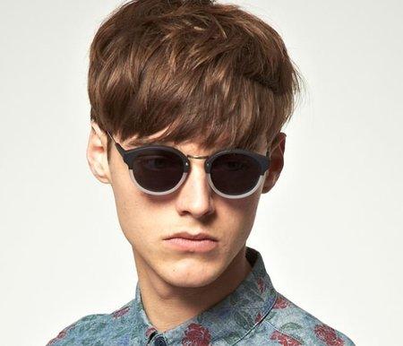 Las gafas de sol que marcan tendencia esta Primavera-Verano 2012 (II)