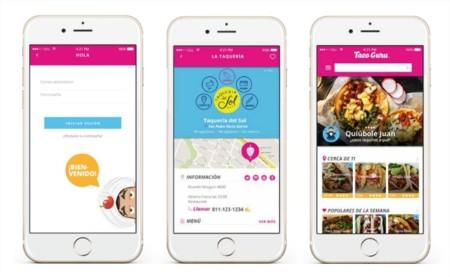 Tacoguru App