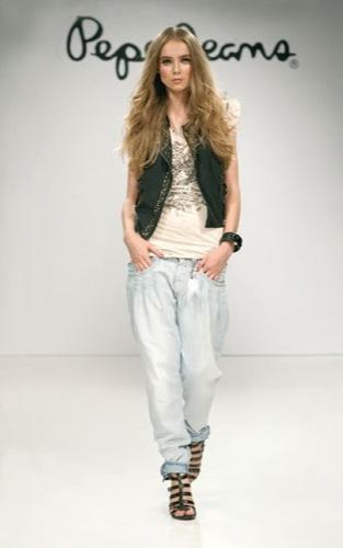 Colección Pepe Jeans, Primavera-Verano 2010 V