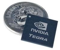 NVidia Tegra en móviles antes de fin de año
