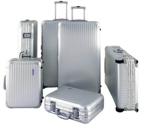 Rimowa, las maletas de los famosos