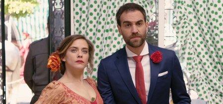 'Allí abajo', la comedia que necesitaba Antena 3
