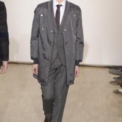 Foto 3 de 17 de la galería raf-simons-otono-invierno-20102011-en-la-semana-de-la-moda-de-paris en Trendencias Hombre