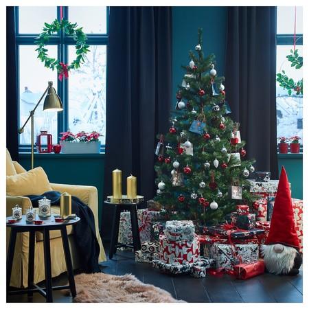 Arbol Ikea Navidad