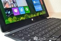 Microsoft Surface RT muy pronto en México