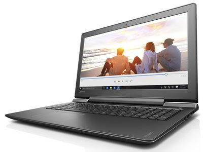 Lenovo Ideapad 700-15ISK, con Core i7 y 8GB de RAM, por 799 euros