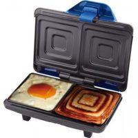La sandwichera de dos cavidades XXL Jata SW223AZ está rebajada a 15,99 euros en eBay