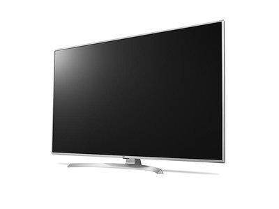 Si quieres una gran smart TV con resolución 4K al mejor precio, en Mediamarkt esta semana tienes la LG 55UJ701V.AEU por 799 euros