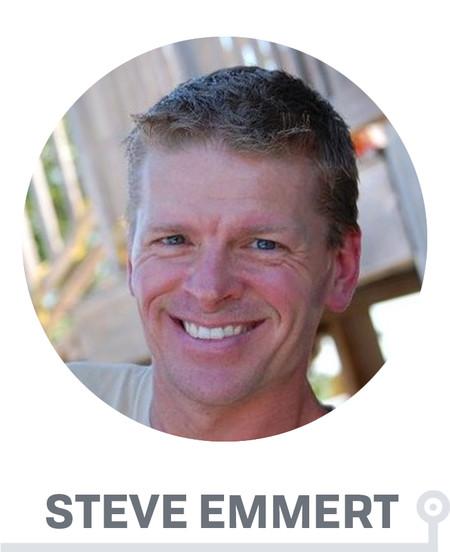 Steve Emmer Avatar