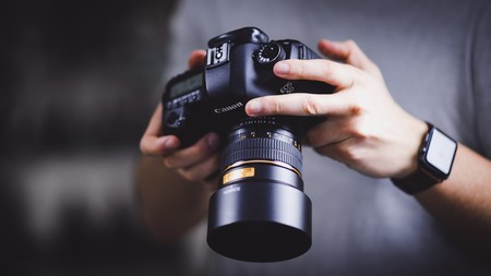Nueve cosas que a lo mejor no sabías que puede hacer tu cámara