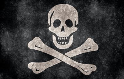 MarkMonitor: España es el quinto país que más piratea del mundo
