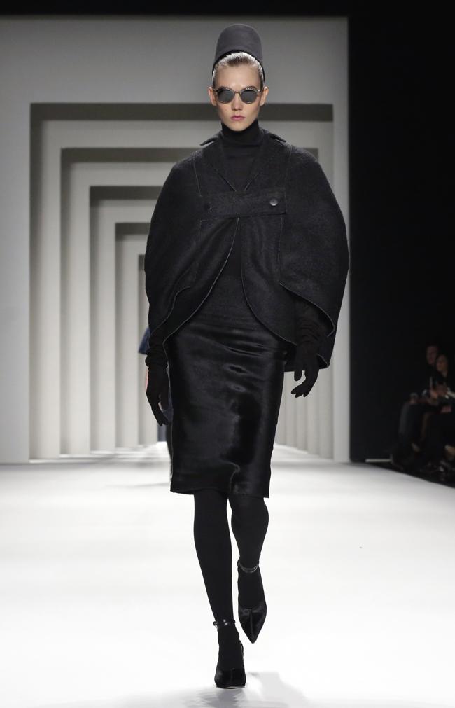 Carolina Herrera Collection Otoño-Invierno 2014/2015