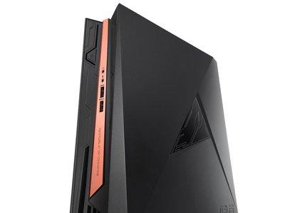 ASUS ROG GR8 II llega a México: un PC con tamaño de consola, GTX 1060 y listo para realidad virtual