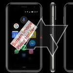 Palm 'Pepito', el primer teléfono de su nueva era, muestra la cara por primera vez