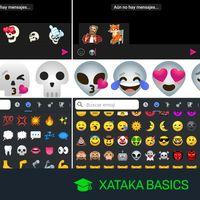 Cómo hacer combinaciones de emojis con Gboard