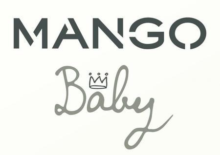 Mango Baby, la nueva línea de ropa para bebés de Mango