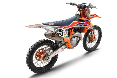 Ktm Sx F 450 Factory Edition 2019 004