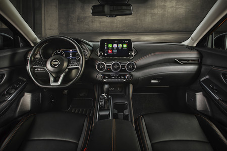 Nissan Sentra 2020 29