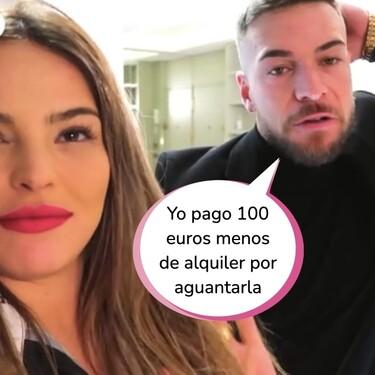 El nuevo pisazo de Marta Peñate y Tony Espina en Madrid: con luces 'hot' para darle al tucu-tucu por las noches