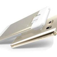 ¿Eres tú, Note 5? El render de una funda podría revelar el diseño del phablet de Samsung
