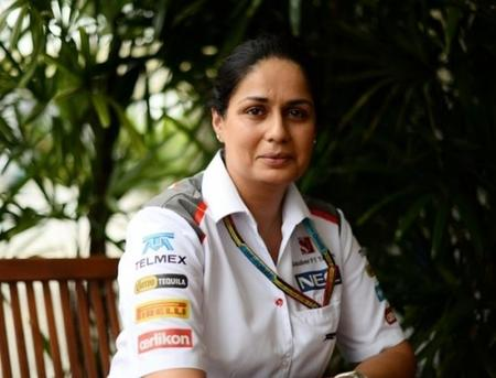 "Monisha Kaltenborn: ""La Fórmula 1 debe ser menos elitista"""