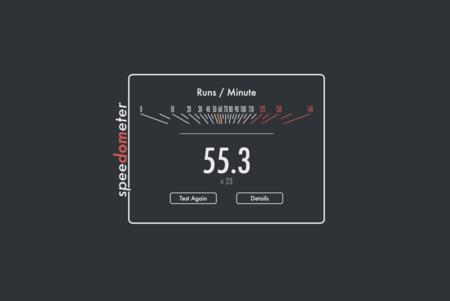 El equipo WebKit de Apple lanza Speedometer 2.0, un test con el que medir el rendimiento de los navegadores