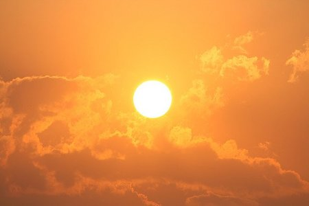 Los rayos solares más perjudiciales de lo que se pensaba