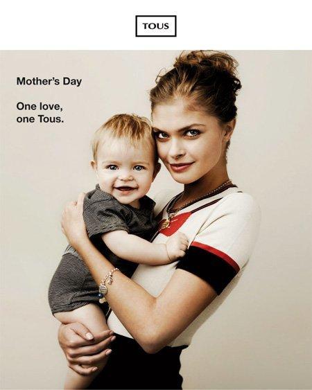 Colección de Tous para regalar el Día de la Madre