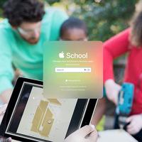 Ahora los desarrolladores pueden ofrecer apps personalizadas vía Apple School Manager