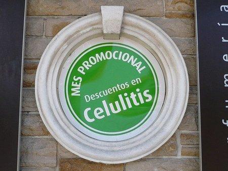 Mes de la celulitis