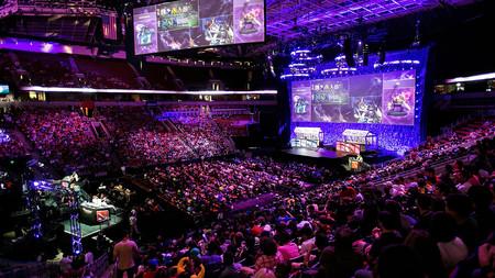 7 momentos de los eSports que nos deja este 2016