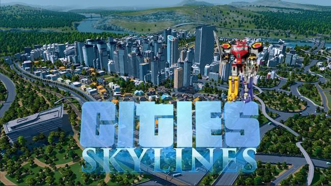 Cities: Skylines aparece por sorpresa en Nintendo Switch junto con sus dos expansiones