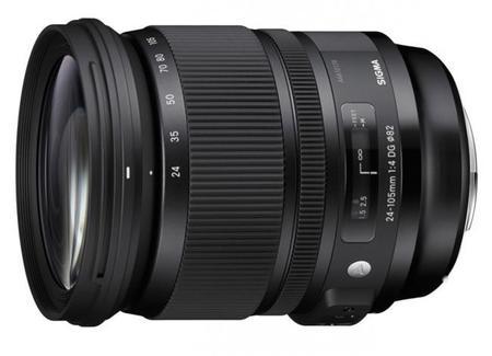 En breve podrían estar disponibles nuevos objetivos Art de Sigma para cámaras Micro Cuatro Tercios