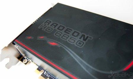 AMD 6850, análisis