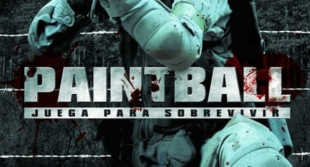 'Paintball': Lista de ganadores