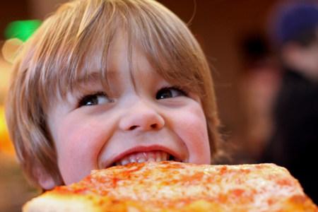 El sodio que ocultan los alimentos infantiles