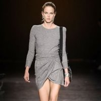 Duelo de estilos: vestido Isabel Marant ¿Kate Bosworth o Gemma Arterton?
