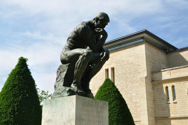 Museo Rodín