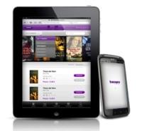 Booquo ofrece servicio de suscripción para leer libros electrónicos