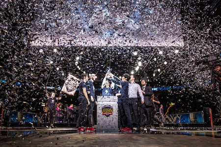 Conoce los grupos de la LCS EU para la temporada de verano de League of Legends