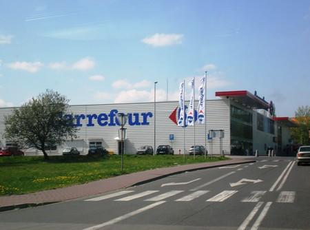 Carrefour Fisico
