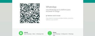No me conecta WhatsApp Web: por qué puede ser y cómo solucionarlo