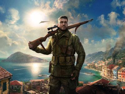 Viene otro retraso más, Sniper Elite 4 se va hasta inicios de 2017
