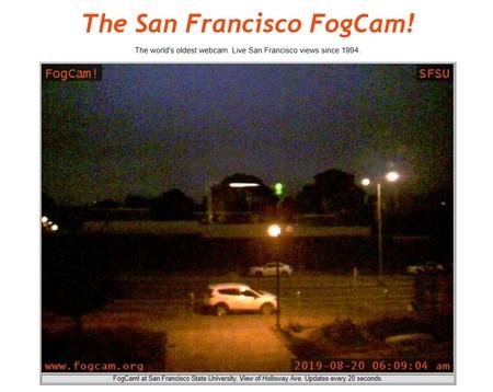 La webcam en directo más antigua del mundo está a punto de apagarse para siempre