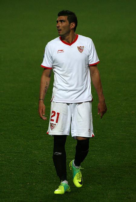 Jose Antonio Reyes Calderon