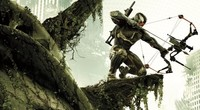 El teaser tráiler de 'Crysis 3' que casi no existe de lo corto que es ya está aquí