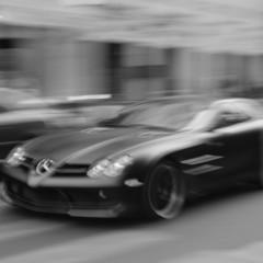 Foto 1 de 18 de la galería negro-mate en Motorpasión