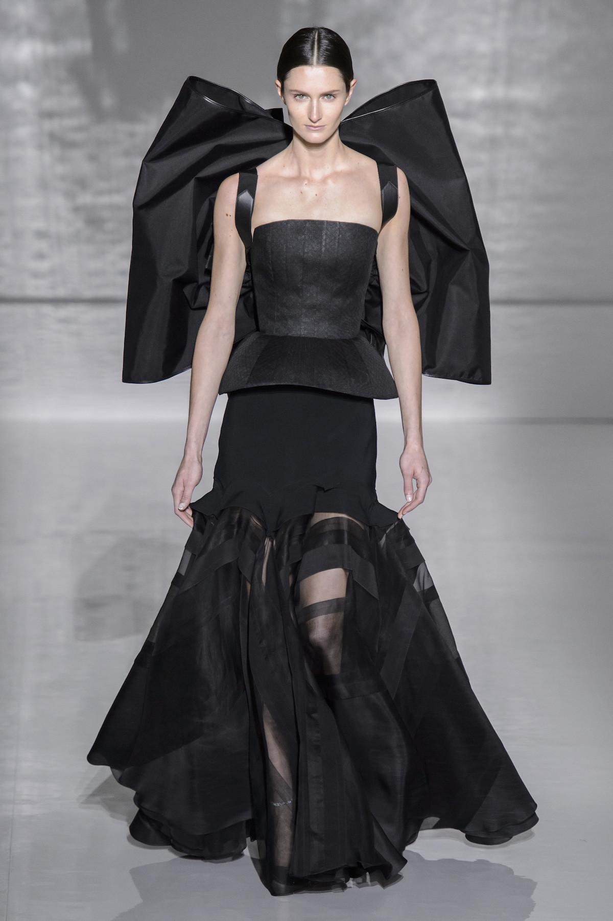 Foto de Givenchy Alta Costura Primavera Verano 2019 (12/43)
