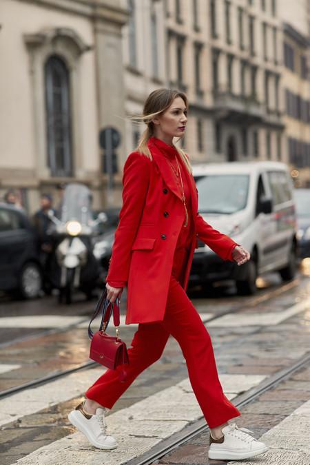 Pantalones Rojos 13